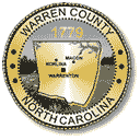 Logo for Warren County