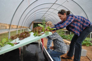 Cover photo for Cherry Hill Farm Is Growing