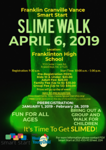 Cover photo for Slime Walk