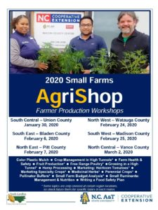 Cover photo for Regional Agrishop