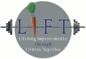 Cover photo for Join Me for Lifelong Improvement Through Fitness Together (LIFT) Program